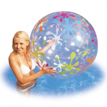 Bestway Beach Ball 48 inch 122cm Inflatable Ball Swimming Pool Toy
